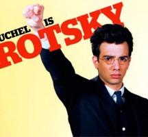 The Trotsky (2009)