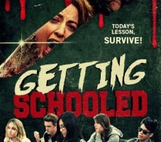 Getting Schooled (2017)