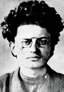 Leon Trotski